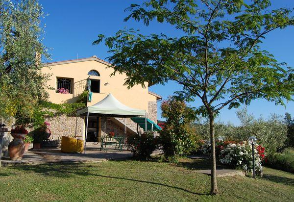 Urlaubsunterkünfte in Falgano. Italien Ferienhäuser
